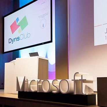 Dynsclub Microsoft